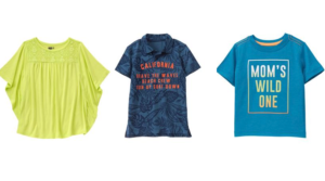 Crazy 8 Shirts Only $2.88 Shipped (Regular $14.88)