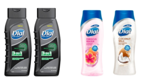 Dial Body Wash Only $1 at Publix (Regular $3.99)!