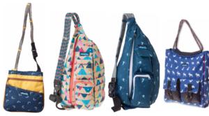 Kavu Bags Over 60% Off!