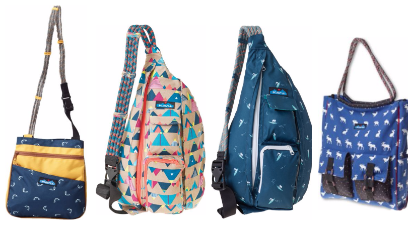 Hurry Over To Cabela S Where I Found Select Kavu Bags On 60 Off Keep In Mind Patterns Are Limited But If You Can Find One Like