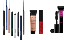 Smashbox Liquid & Gel Eyeliners 50% Off Today Only + Free Gifts!