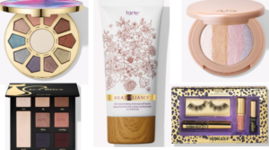 Tarte Cosmetics Up To 70% Off – Today Only (Palettes, Highlighters & More!)