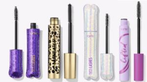 All Tarte Full Sizes Mascaras Only $10 (Regular $23) – Today Only!