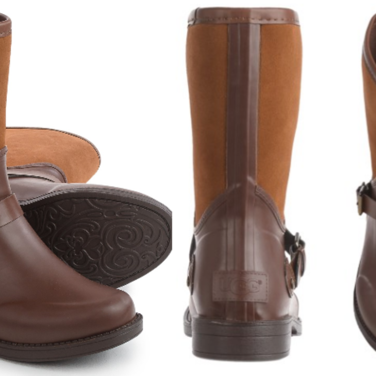 UGG Waterproof Sivada Boots Only $43 Shipped (Regular $130)