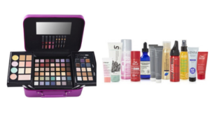 Ulta Be Gorgeous 76 Piece Collection Only $19.99 + FREE 12 Piece Haircare Set = $640 Product Only $56 Shipped!