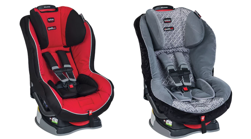 britax boulevard g4 1 convertible car seat only regular 264. Black Bedroom Furniture Sets. Home Design Ideas