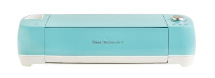 Cricut Explore Air 2 Mint Machine + EVERYTHING Starter Set