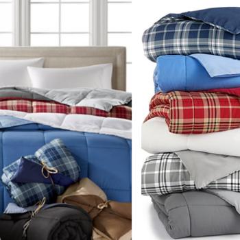 Macy 39 s home design down alternative comforters only - Home design down alternative comforter ...
