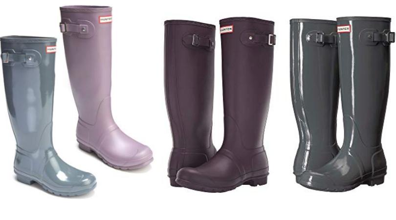 c4281b41df9c3 hunter rain boots sale - Dixie Does Deals