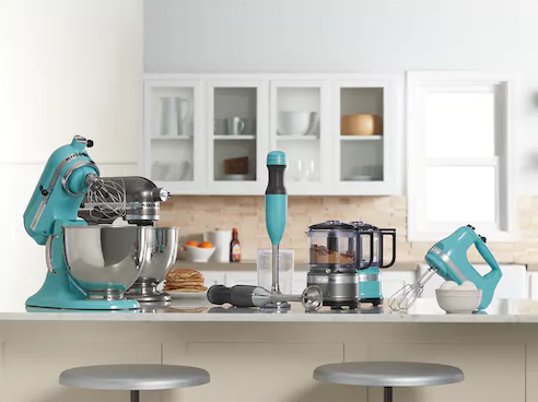 KitchenAid Artisan 5-qt. Stand Mixer as low as $127 After ...