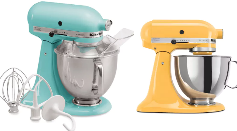 Low Cost Kitchen Aid Mixer