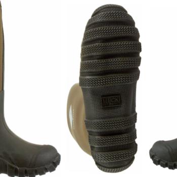 558e3df82d1 Muck Boot Men's Edgewater High Sport Boots Only $65 (Regular $139.99)
