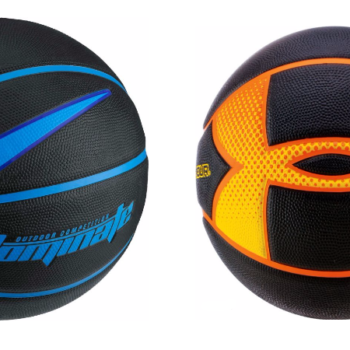 Nike Dominate or Under Armour 295 Official Basketballs Only $12 Shipped  (Regular $19.99)