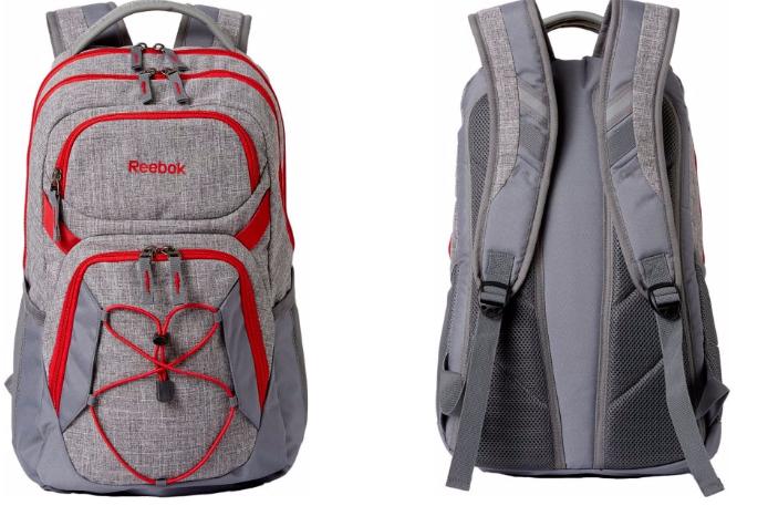 5a2b74999d Summary Reebok Ridgeway Lunch Bag S Sporting Goods