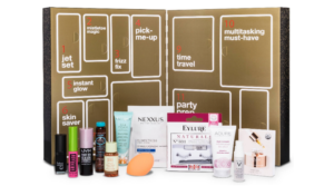 Target – 12 Days of Beauty Advent Calendar Only $15 ($58 Value)