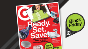 Target Black Friday Deals Early Access – Shop 2 Days Early! Sign Up Now!