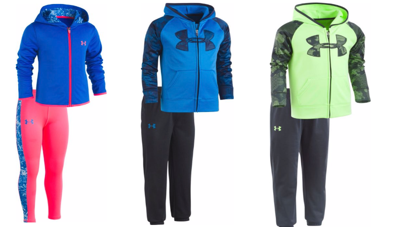 where to buy under armour for kids