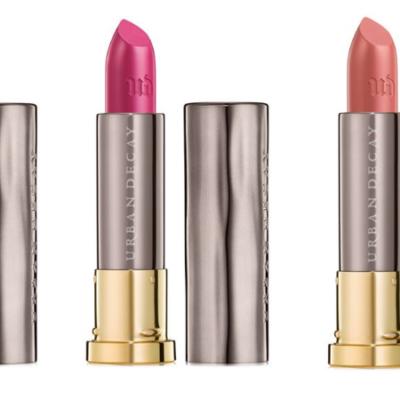 Urban Decay Vice Lipstick 50% Off!