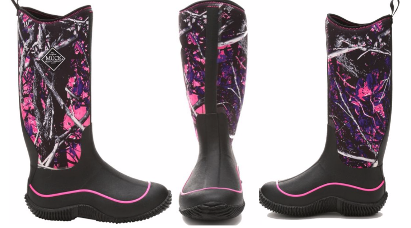 muck boots women u0026 39 s hale muddy girl winter boots only  75