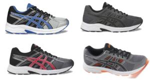 ASICS GEL-Contend 4 Men's Running Shoes as low as $21.21 (Regular $69.99)