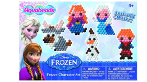 AquaBeads Disney Frozen Character Playset Only $3.54 (Regular $14.99) + More Sets On Sale!