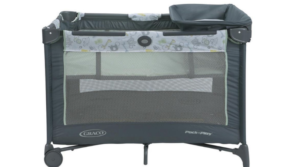 1dc126ee43dbf Need a Pack  n Play  Hurry over to Target and checkout this Graco Pack  n  Play Portable Playard in Carnival on sale for just  24.99! Shipping is free.