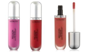 Revlon Ultra HD Matte Lipcolor as low as $3.21 (Regular $8.99)