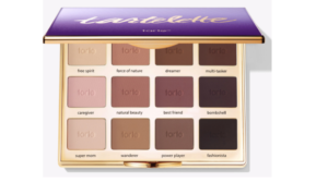Tartelette Amazonian Clay Matte Palette Only $24 (Regular $46) – Today Only!