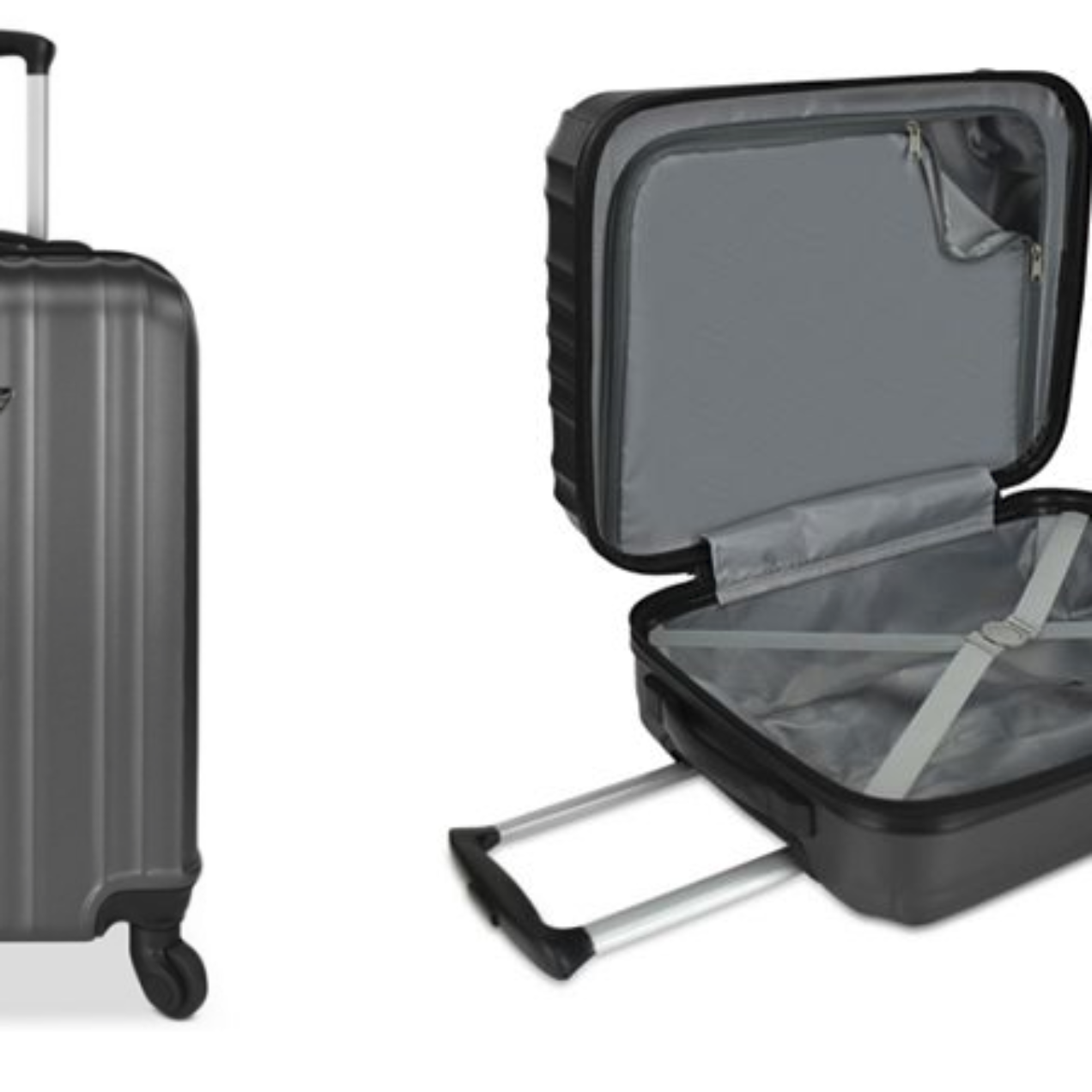 Durango 20.5″ Hardside Carry-On Spinner Suitcase Only $34.99 (Regular $140)