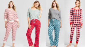 Women's 2pc  Gilligan & O'Malley Pajama Sets Only $10 (or less) – Includes Plus Sizes!