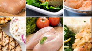 Save on Fresh Meats With Zaycon + Boneless Skinless Chicken Breasts Only $0.99 lb.