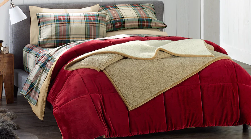 Save Over 75 On Cuddl Duds Bedding Earn Kohl S Cash