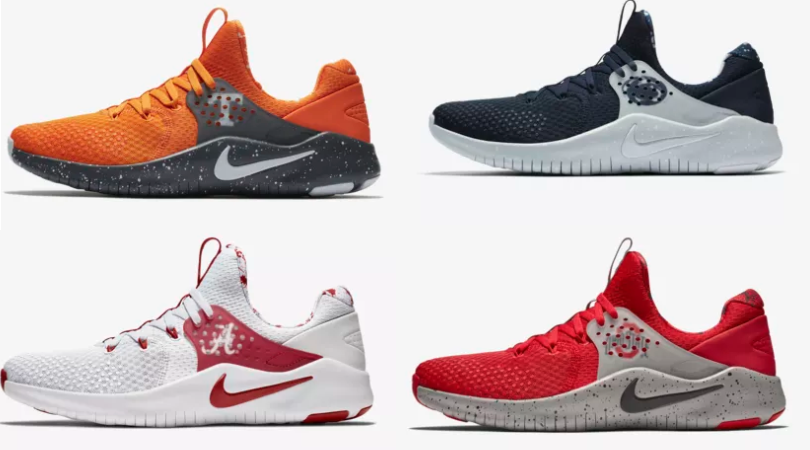 9bc8ef4a53da3 Nike Free TR8 Gameday Shoes as low as $56.78 (Regular $110)!