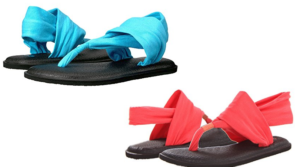 Sanuk Yoga Sling 2 Sandals Only $13.50 (Regular $38)