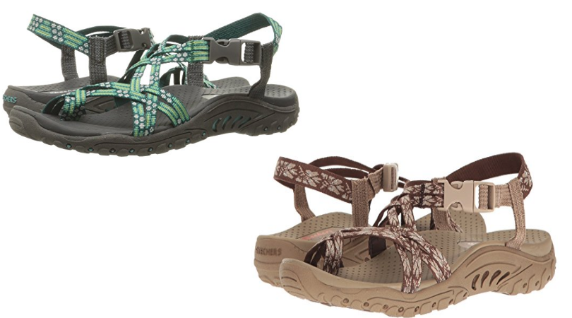 fb7316271c02 Save On Skechers Women s Reggae Sandals