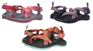 Chaco Kids Z/1 Ecotread Only $23.25 (Regular $55)