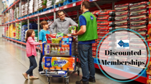 One Year Sam's Club Membership Only $35 + a FREE $25 in Gift Cards + Free Groceries ($84.97 Value)