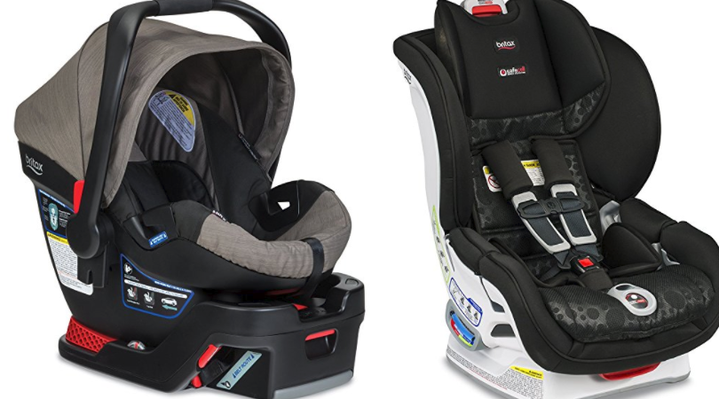 BRITAX combination HarnessBooster seats can accommodate children forward facing only from at least 2 years and 25 pounds, up to 65 pounds (2 years and kilograms, up to kilograms). The seat can then convert to a belt-positioning booster and accommodate a .