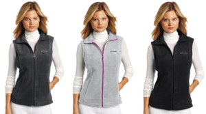 Columbia Women's Benton Springs Vest as low as $13.19 (Regular $45) – Prime Day Deals!