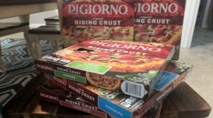 Digiorno Pizzas Only $1.83 at Walgreens!