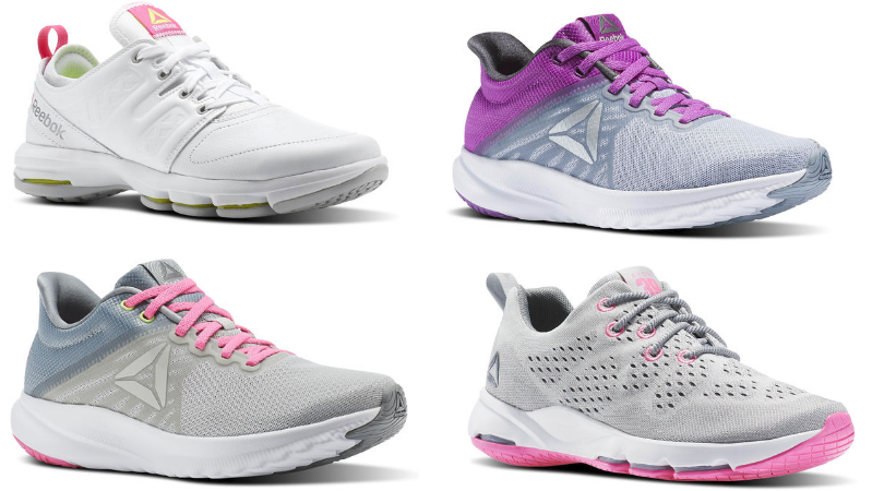 reebok shoes for women 2018