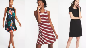 Old Navy Today Only – Dresses for Women Only $10, Girls Only $8