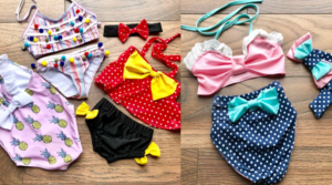 Baby & Toddler Boutique Style Swimsuits Only $12.99 (Regular $25.99)
