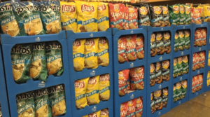 Big K 12 Packs $1.29 – Lay's Party Size Chips Only $1.99 Today Only at Kroger!