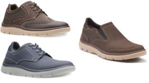 Kohl's Cardholders – Men's Clarks Shoes Only $28 (Regular $80)!