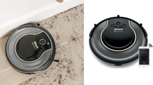 Shark ION ROBOT Vacuum Only $212.49 + Earn $60 in Kohl's Cash (Regular $399.99) – Today Only!