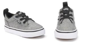 Vans Winston Rock Toddler Boys' Skate Shoes Only $12.24 (Regular $34.99)