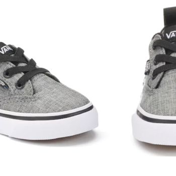 d609a1cf905 Vans Winston Rock Toddler Boys  Skate Shoes Only  12.24 (Regular  34.99)
