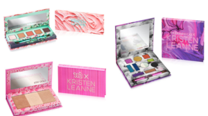 50% Off Urban Decay Kristen Leanne Palettes & More + Extra 15% Off!