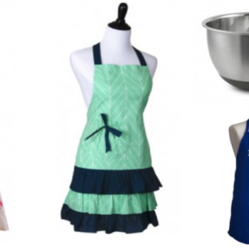 flirty aprons flash sale Don't miss out on these great aprons at a great price huge after the holiday's sale after holiday flash apron sale at flirty aprons : save 70% on these holiday aprons for two days only buy before they sell out use code snow70 or you can take advantage of 30% off + free shipping with code.